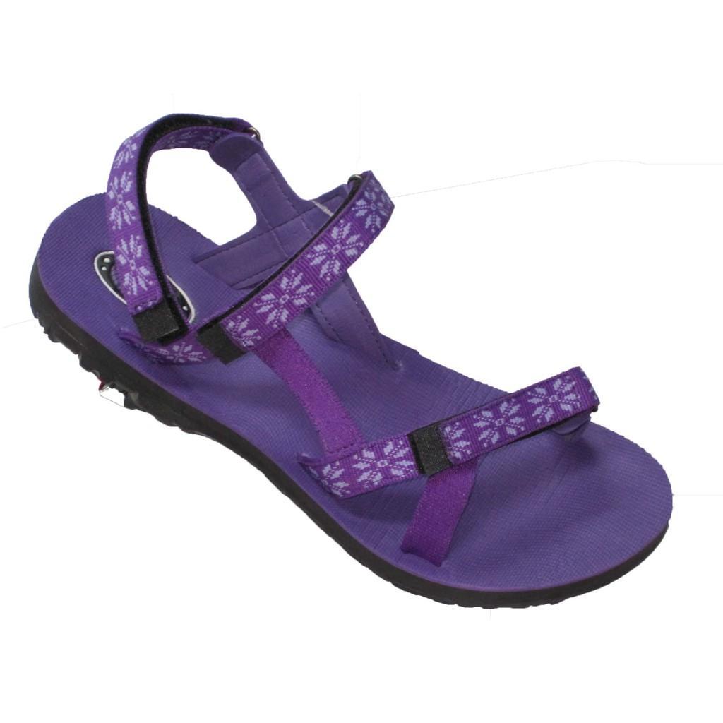 Ekydo Sandal Erika Purple