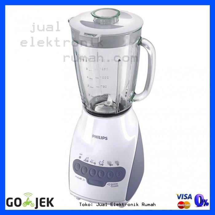 ORIGINAL - Blender  Philips 350 watt Tango HR-2116 Harga Termurah
