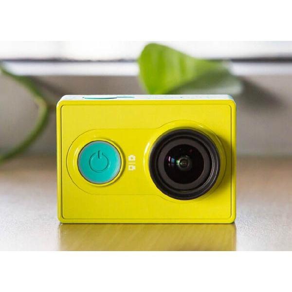Kamera Xiaomi Yi Action adalah kamera tindakan terbaru dari Xiaomi, dengan dimensi kecil mampu merekam video 1080P / 60 fps, serta resolusi pemotretan 16 ...