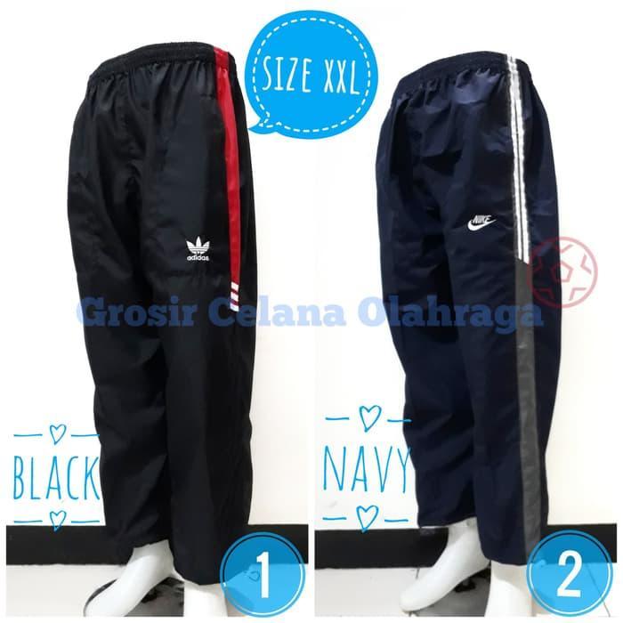 Celana Training Panjang Ukuran XXL