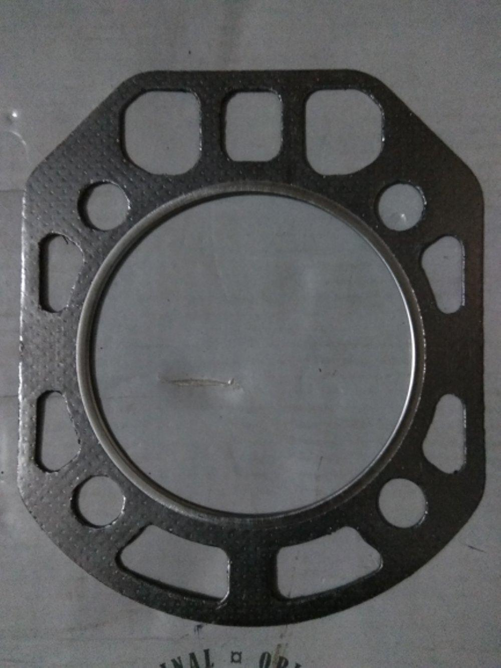 TS230 Gasket Head/Paking Deksel Mesin Yanmar