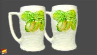 Price Checker mug keramik timbul couple - Maxistore pencari harga - Hanya Rp21.546