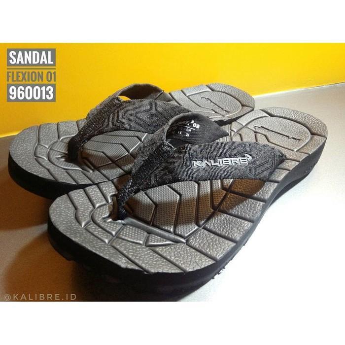 Promo Sandal Jepit Kalibre 960013-000 Flexion 01 Original Gratis Ongkir