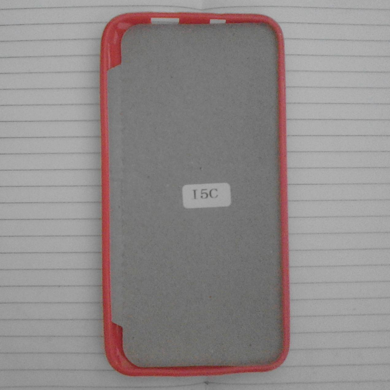 Gambar Produk Rinci Softcase Advan i5c Softcover Kondom Silicon Case Silikon Jelly Case Adven Adfan i