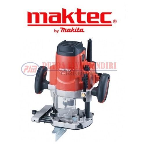 Maktec Wood Trimmer / Mesin Profil Router Kayu MT362