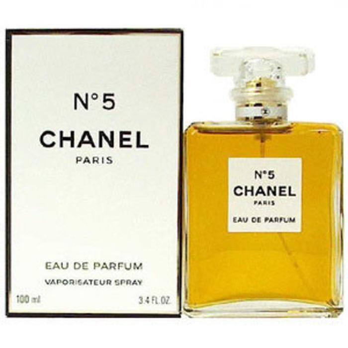 PROMO TERBATAS!!! Chanel  No.5    ( KW SUPER ) Terbaik Murah Ori
