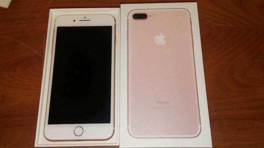 Apple iPhone 7 Plus-Smartphone