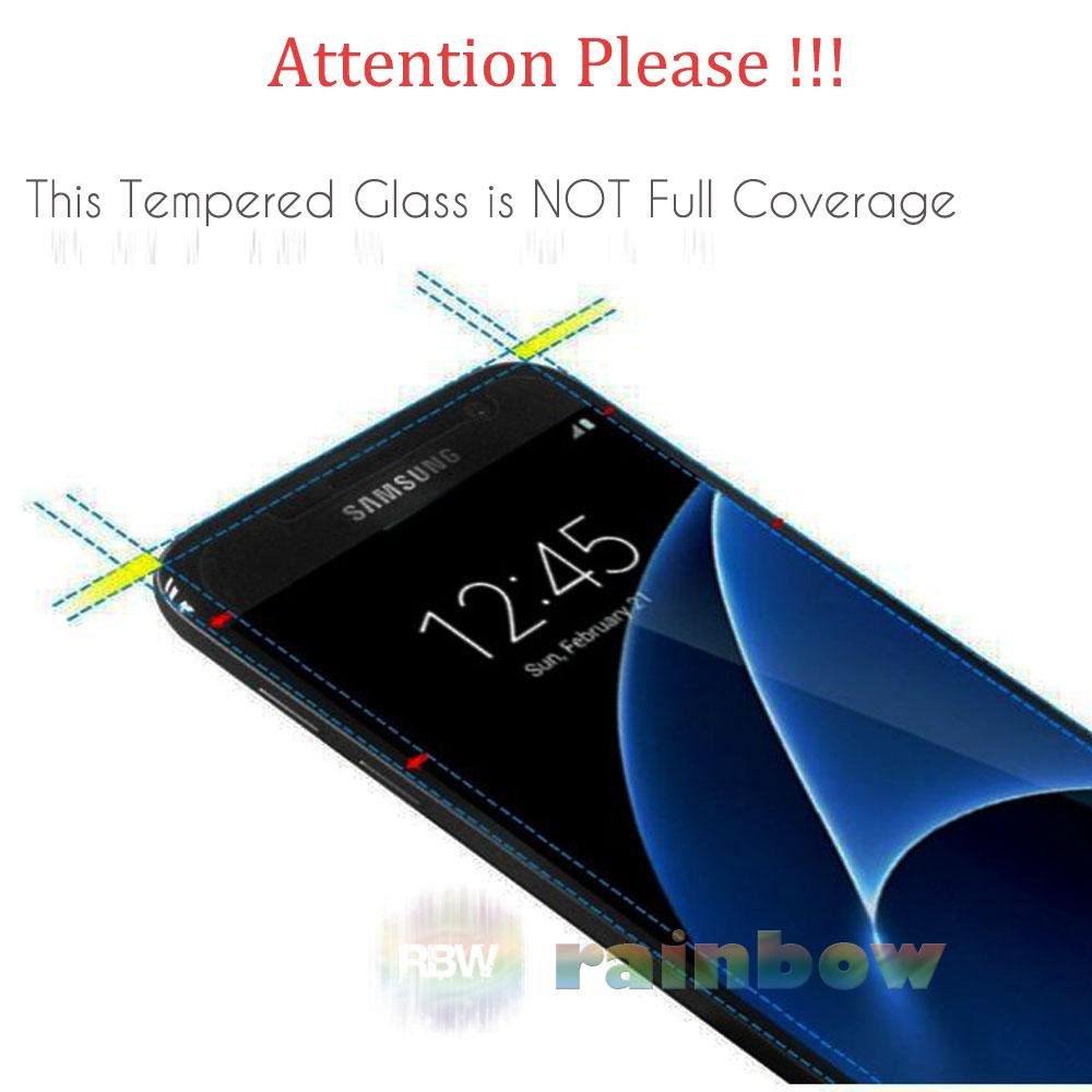 ... Rainbow Tempered Glass Samsung Galaxy J7 Duo Screen Protector Samsung J7 Duo Temper Samsung J7 Duo ...