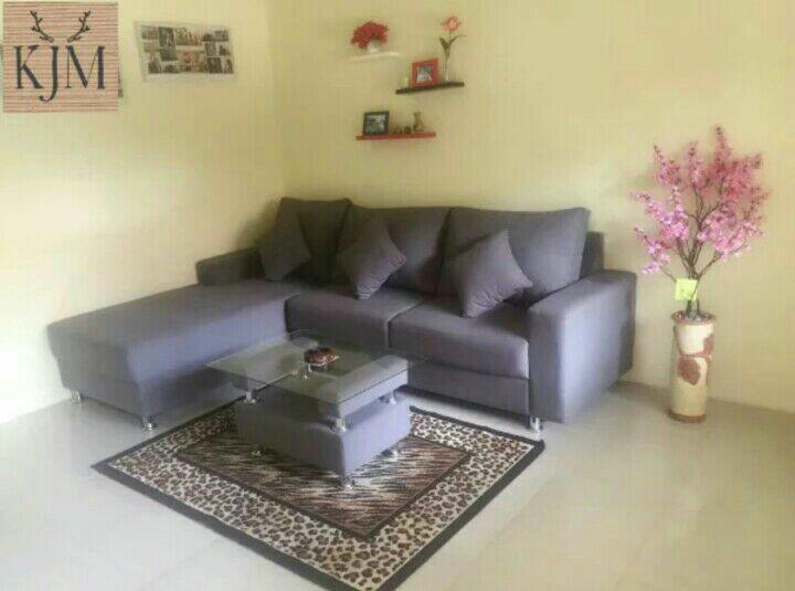 Sofa Selonjor Minimalis Free Ongkir Jabodetabek dan Bandung