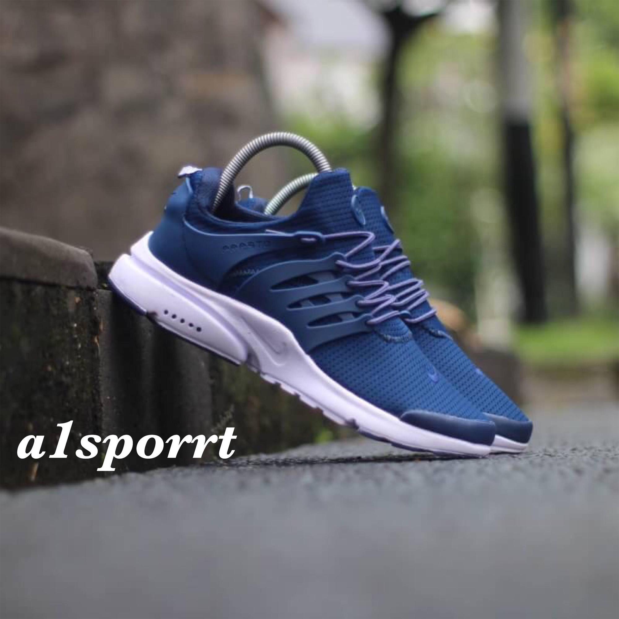 Sepatu Murah Nike Presto Kualitas Premium Dongker