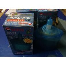 Aquarium ikan hias internal mini filter suiyo s 308 BARU