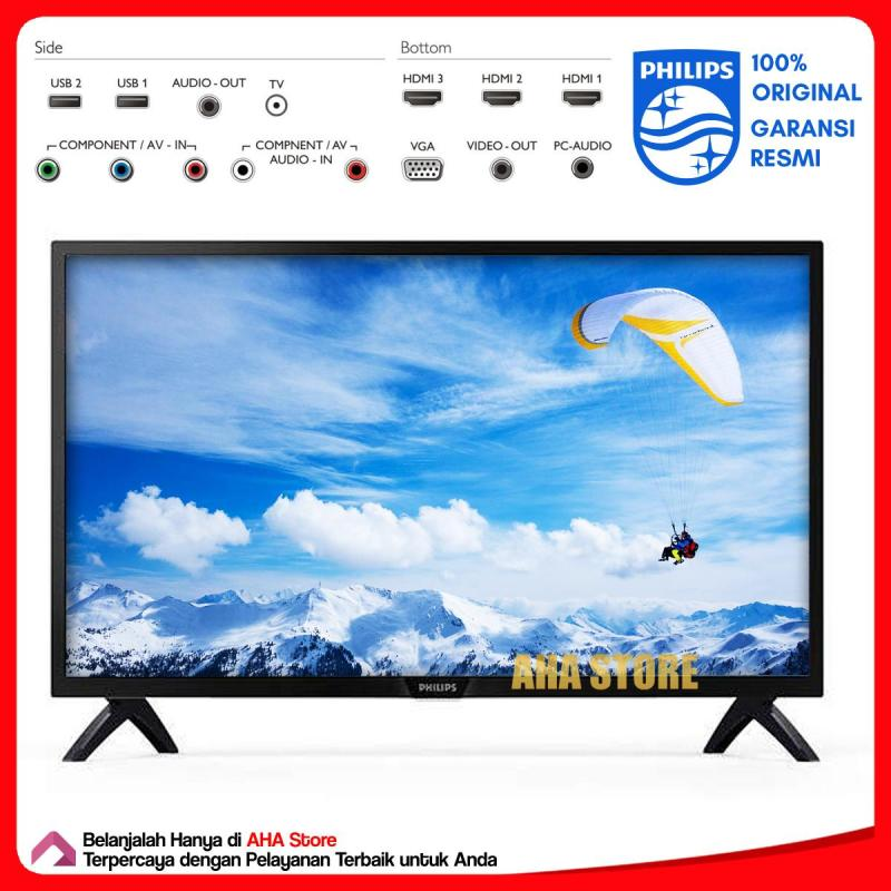 Philips LED TV 43PFA3002S 43 Inch