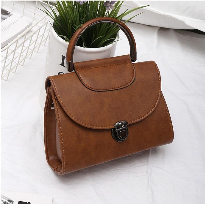 Tas Slempang Tas Kecil Tas Import Wanita Tas Bahu Tas Tangan Wanita Tote Bag.  Model terkini 3b99ed7f77