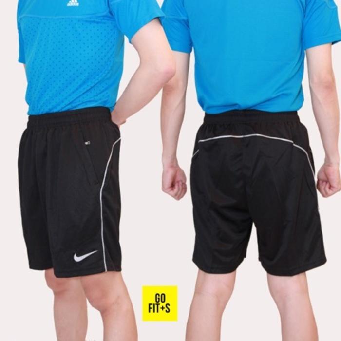 Celana Pendek Running GYM fitness lari nike #879 - DD2Sin