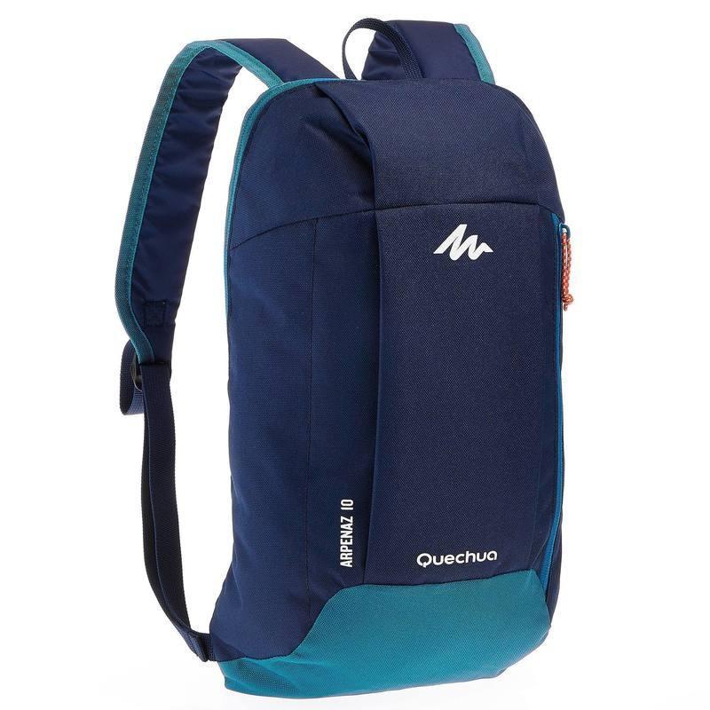Tas Ransel Daypack Quechua Arpenaz 10 L Original by Decathlon
