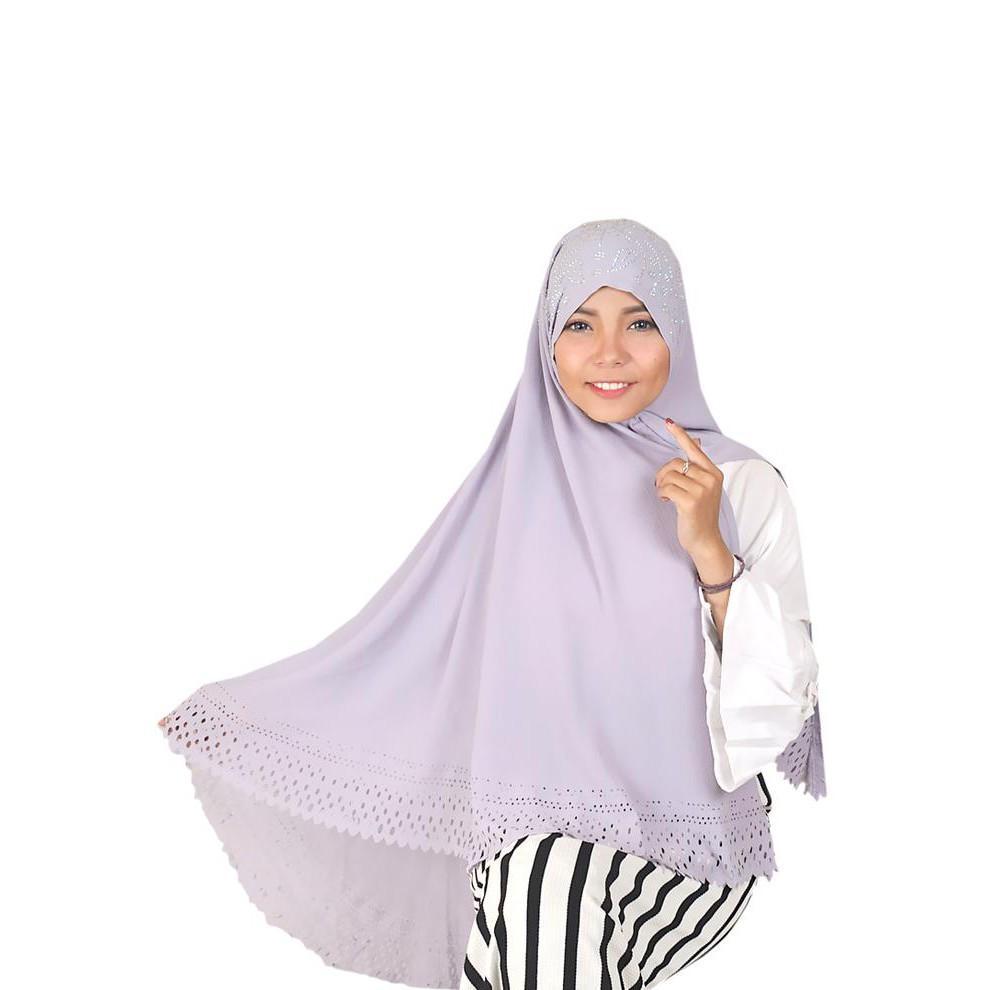 Baju Gamis Muslim Wanita-Baby Terry-Bagus Dan Lucu Terbaru.