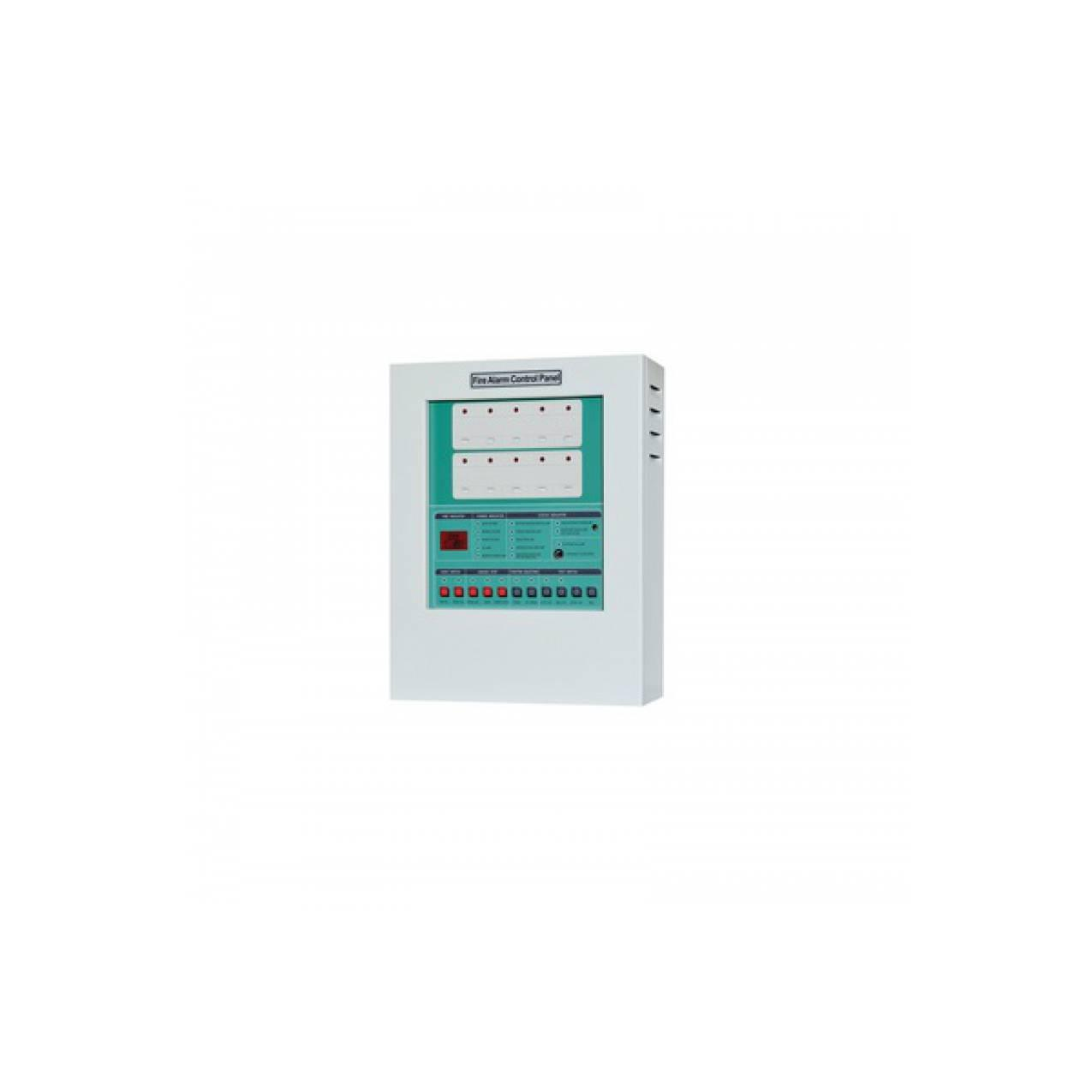 Fire Alarm Control Panel 10 Zone
