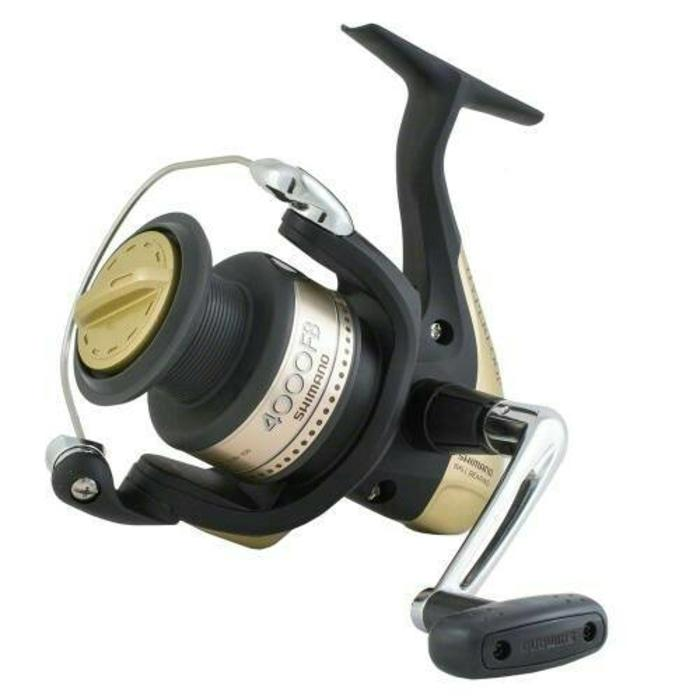 Shimano HyperLoop 4000 FB Free Ongkir 30rb JNE only
