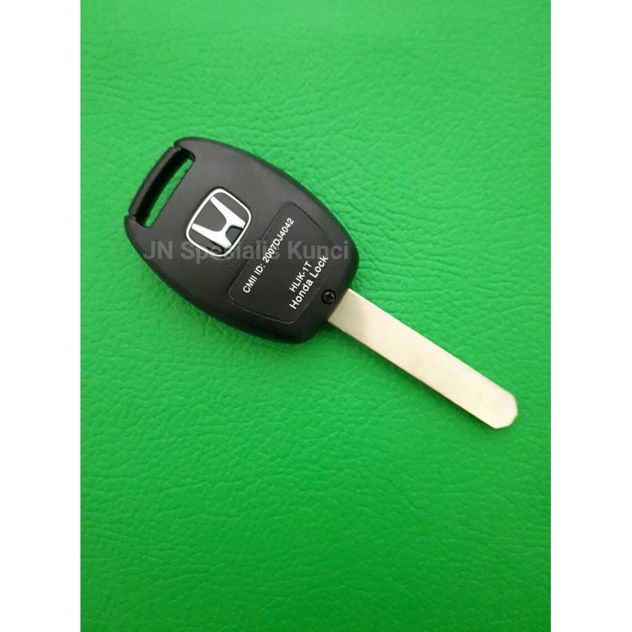 Fitur Flipkey Honda Kunci Lipat Jazz Rs Mobillo Freed Crv City Remote Cover Casing Flip Key Rumah Mobilio Brio Cr V Jazzbriomobiliocrvaccordcity Stok Terbatas
