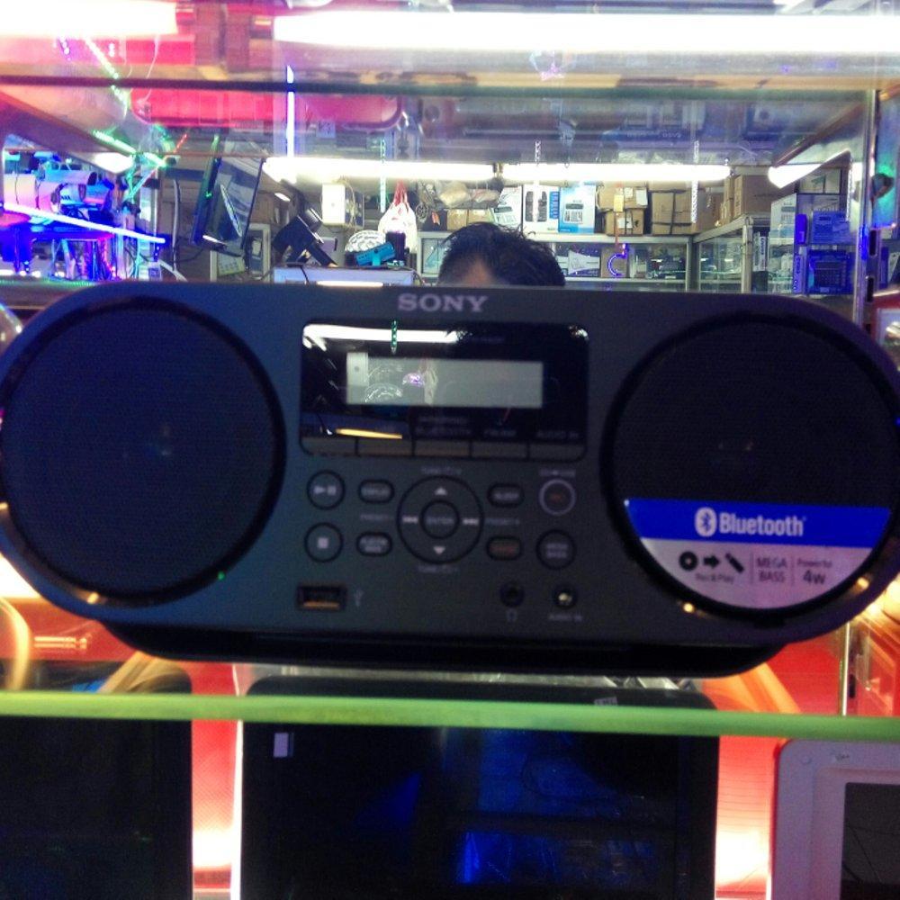 Kelebihan Compo Sony Bombox Zs Rs60bt Usb Bluetooth Nfc Speaker Xb10 Hitam Portable 2