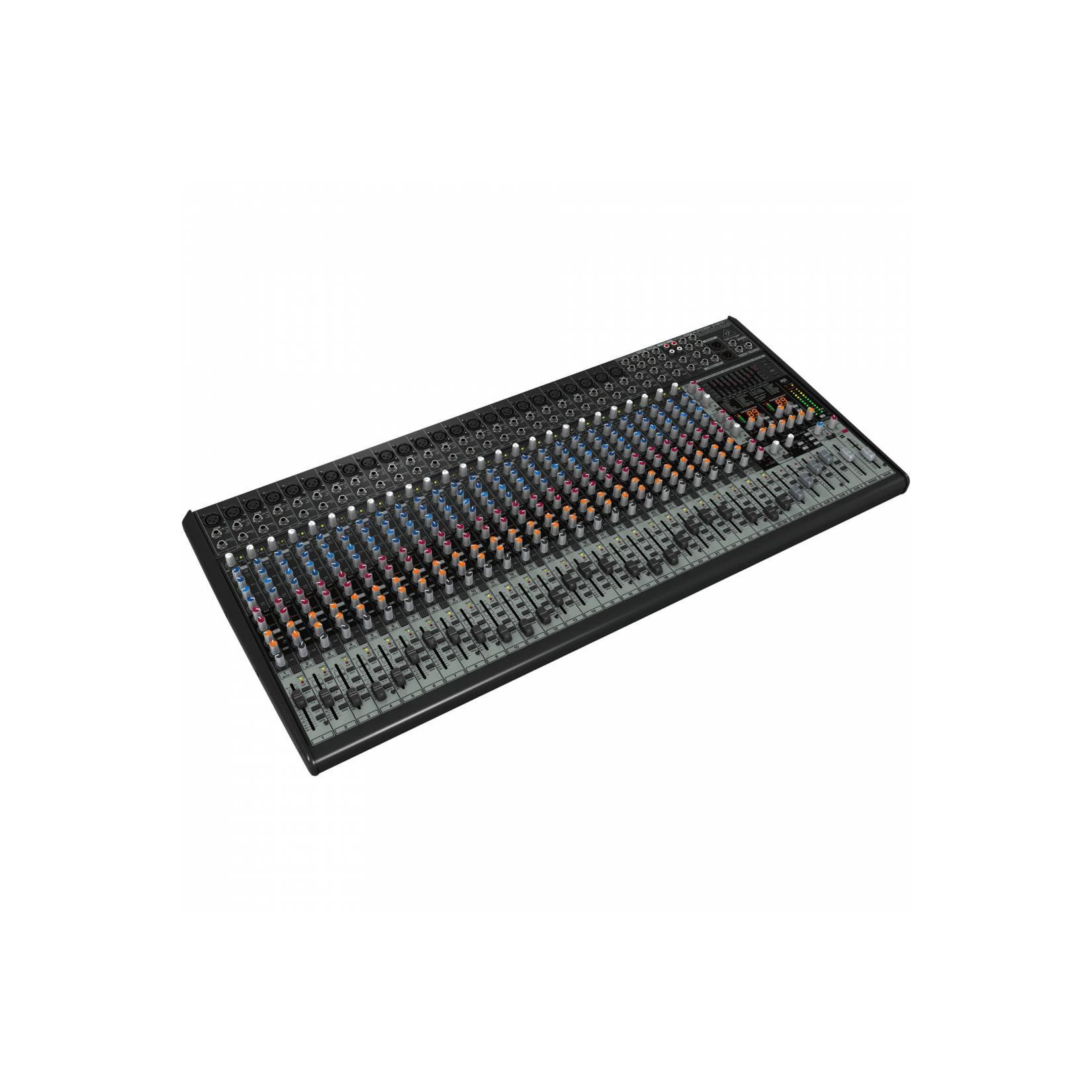 Behringer SX3242 FX PRO Mixer Analog SX 3242FX PRO promo murah ori