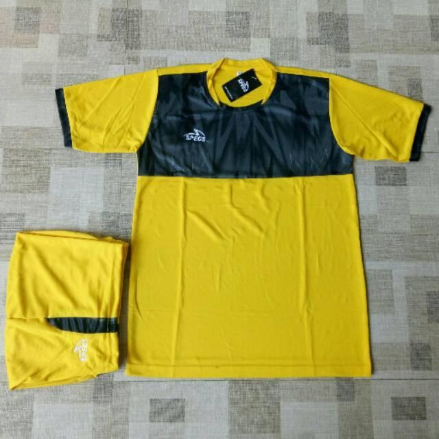 Setelan Futsal Specs Grade Ori 021