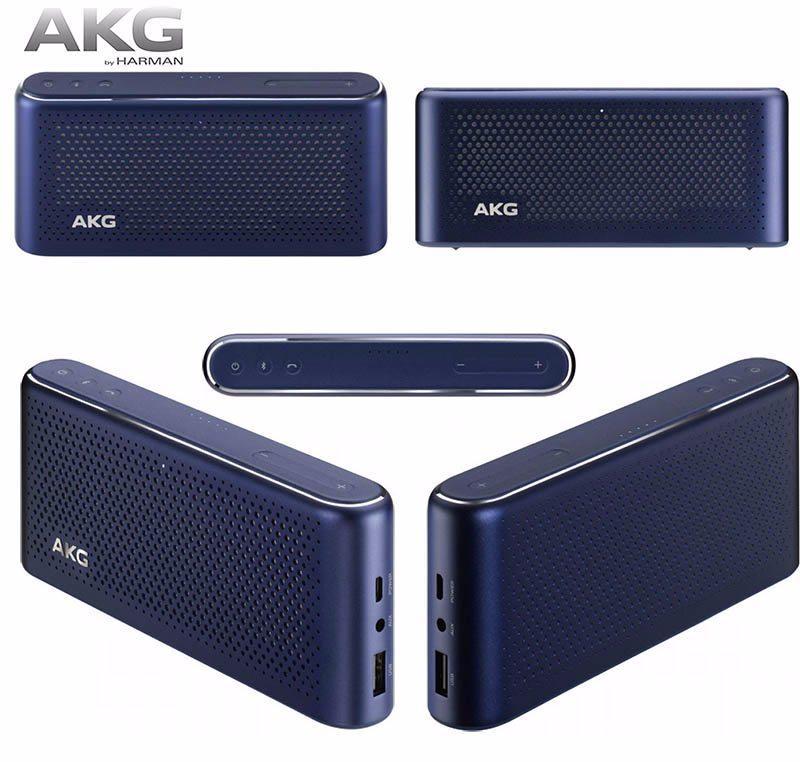AKG S30 Bluetooth Speaker By Harman