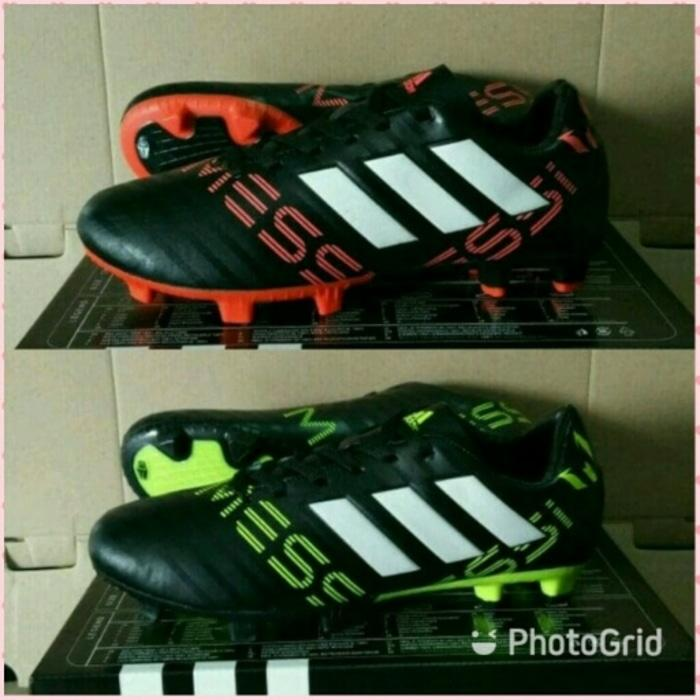 Sepatu Bola Adidas Messi Nemeziz New