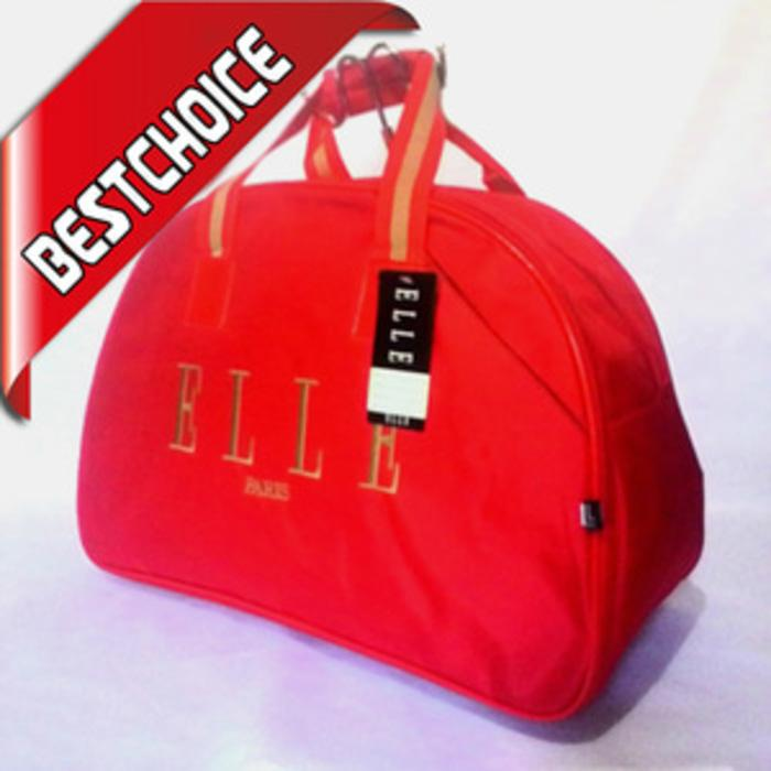 Tas Travel Elle Red - jY8ZbH