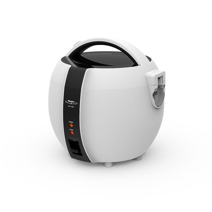 Maspion Rice Cooker Magic Com Mini 1Liter 3in1 MRJ1039 MRJ-1039