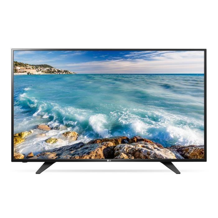 LG 32 inch Led Digital TV DVB-T2 USB Movie HD TV - 32LJ500D 32lJ500