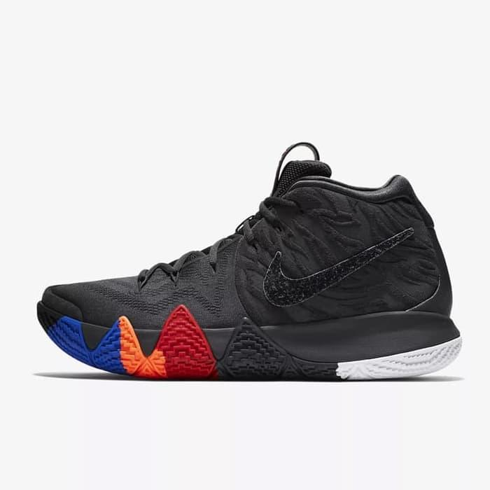 Sepatu Basket Nike Kyrie Irving Kyrie 4 Year of the Monkey Original