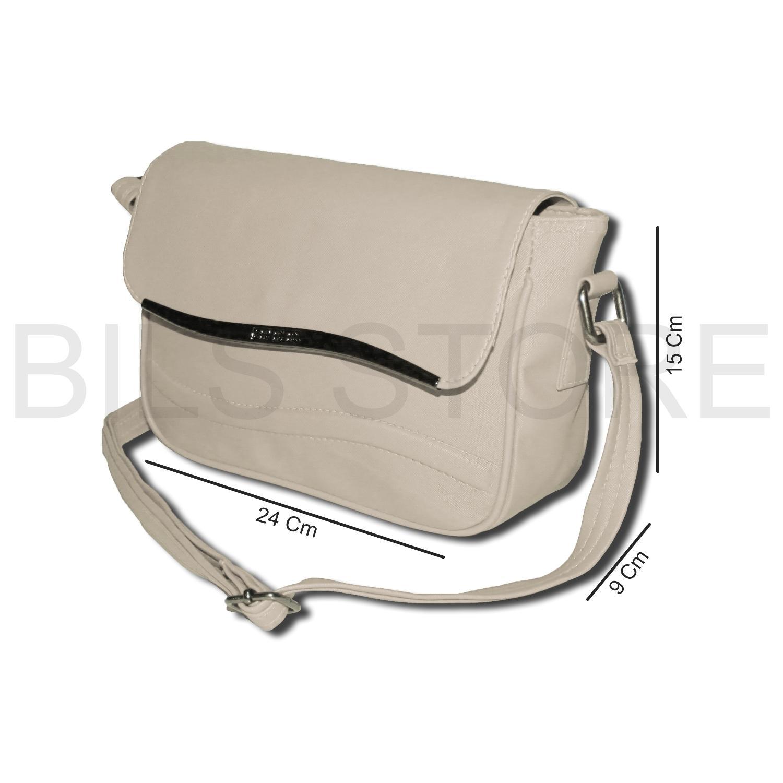 Bils Sling Bag PERKY Tas Sling Bag Tas Slempang   Bahu Wanita Tas 335916350f
