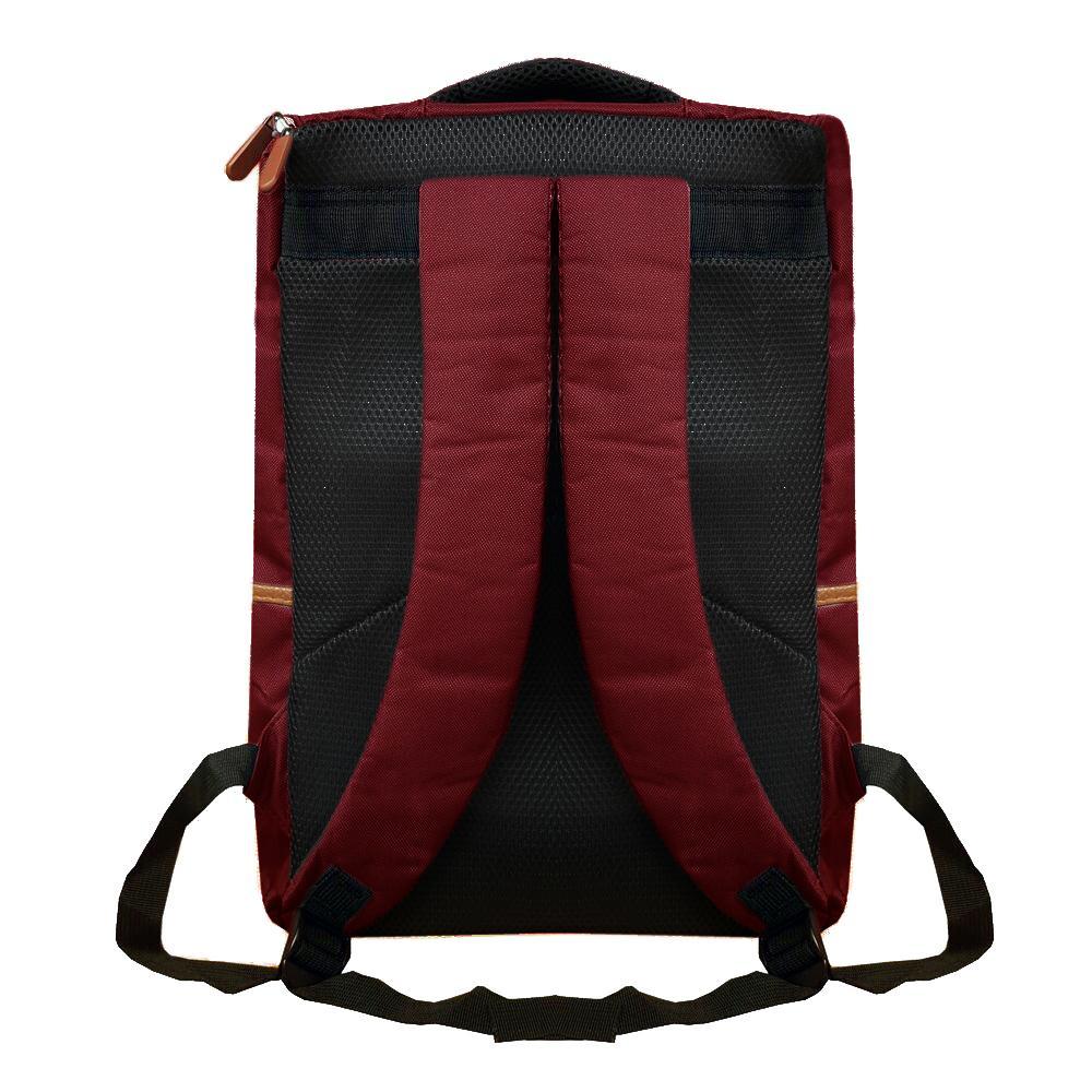 Cek Harga Baru Alexander Store Polo Tas Ransel Korea Design Import 17 Inchi 808 Polyester Canvas