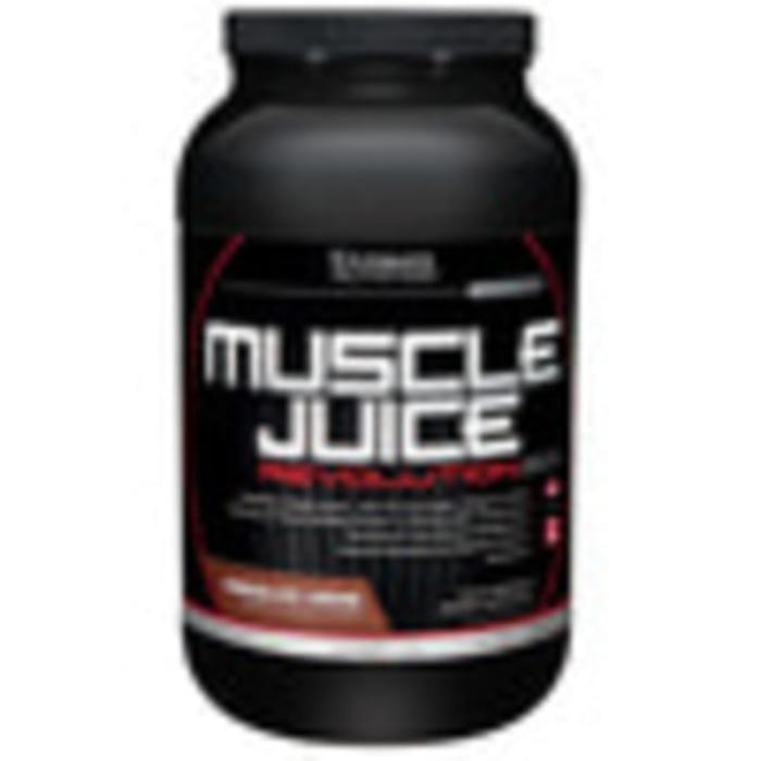 Muscle Juice Revolution 4 lb Ultimate Nutrition - i3odCj