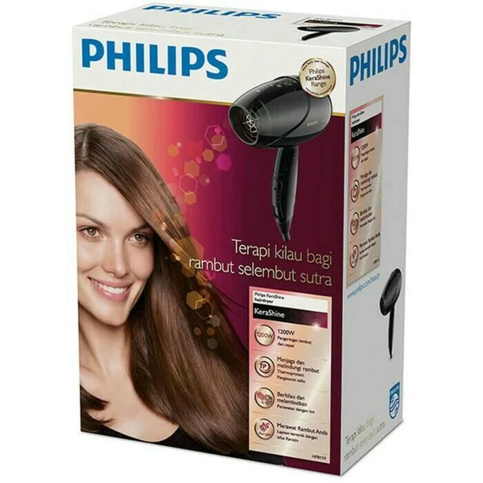 PROMO Hair Dryer Philips HP8119 / Hair Dryer HP 8119 TERLARIS