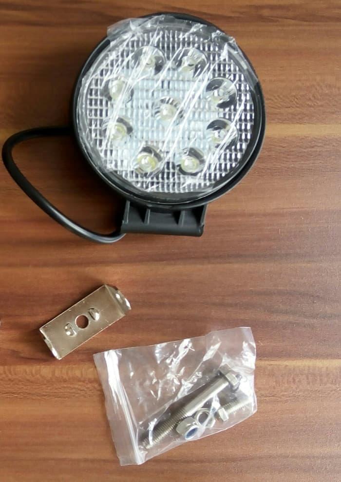 Kelebihan Lampu Tembak Led 12 Mata 36 Watt Motor Mobil Putih Terkini ... 5e0653e281
