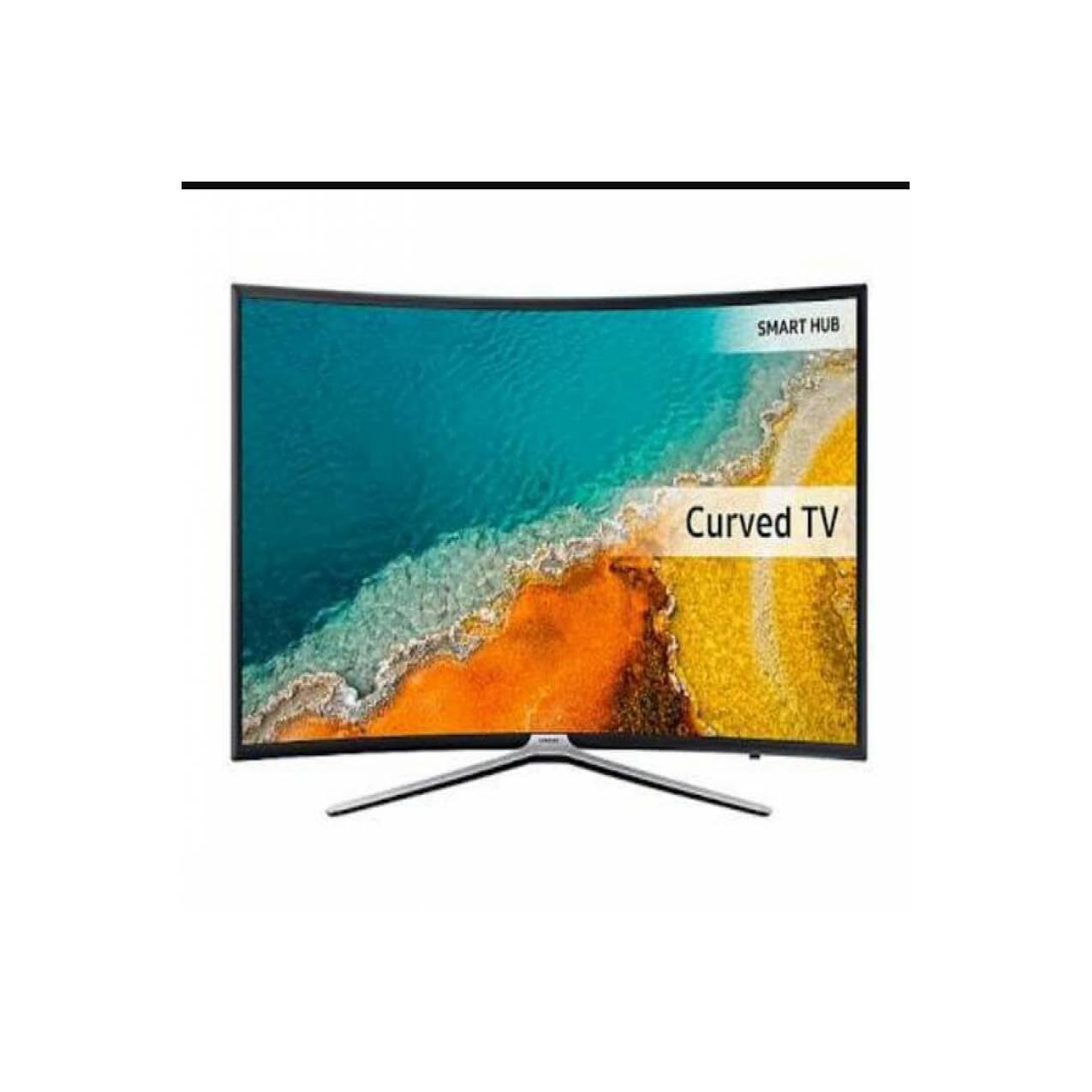Smart Tv Samsung 40K6300 Curved Full HD Garansi Resmi Murah