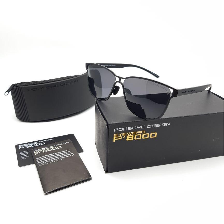 Kacamata fashion polaroid model porche (mega)