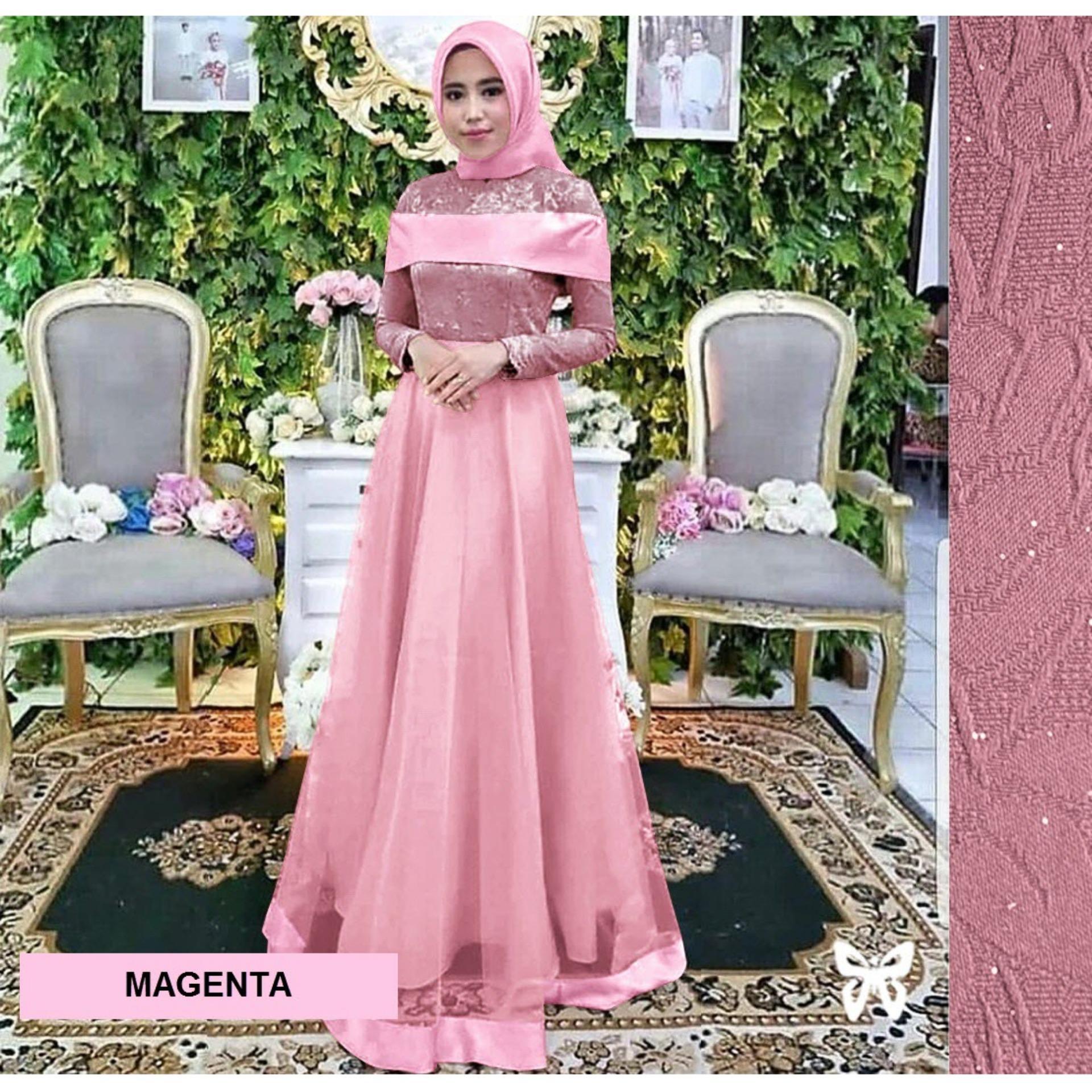 Jual Baju Muslim Wanita  d67c904790
