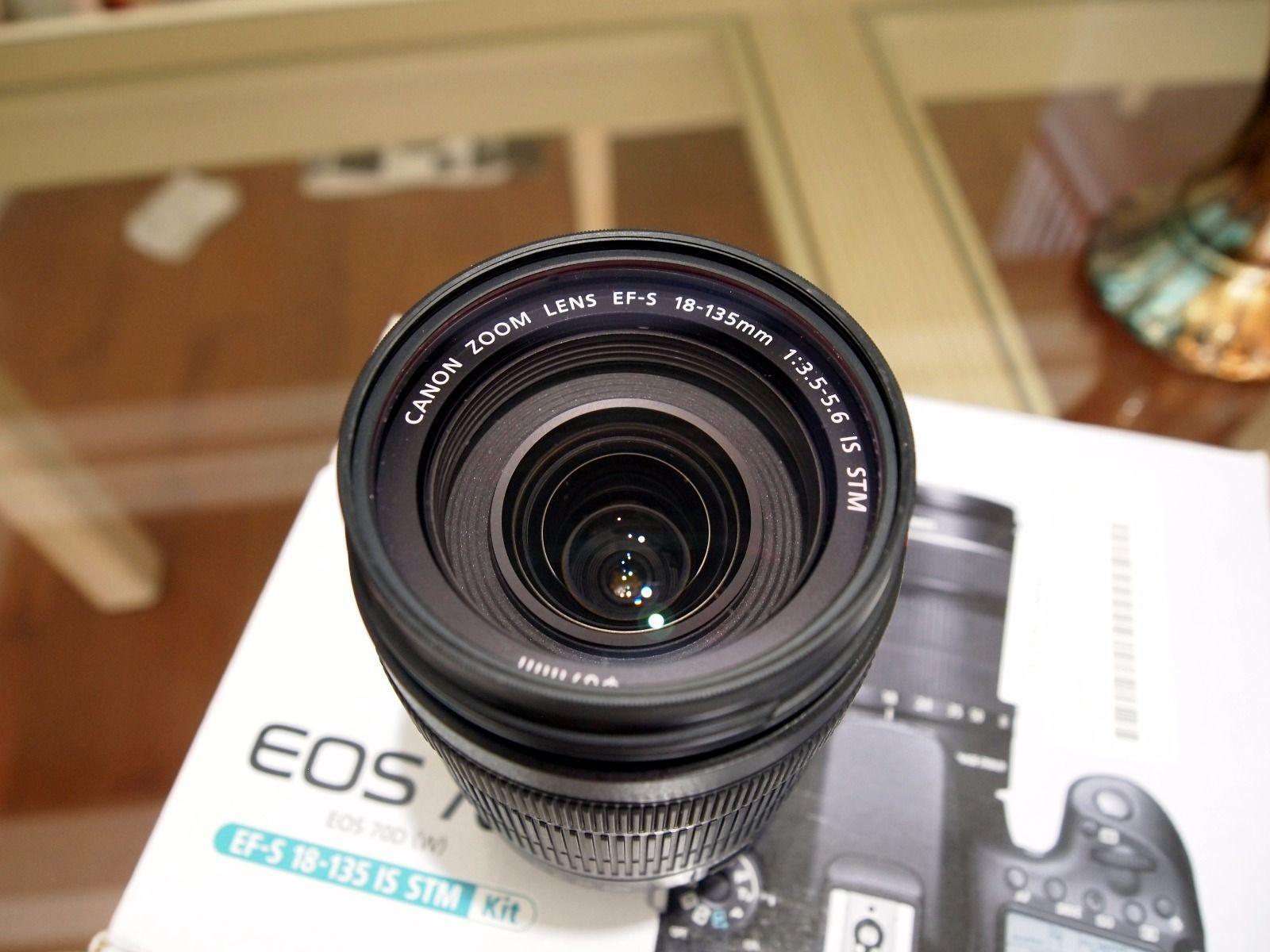 Fitur Canon 70d Wifi 18 135 Stm Dan Harga Terkini Katalog Eos 800d Kit 135mm Is Paket 3