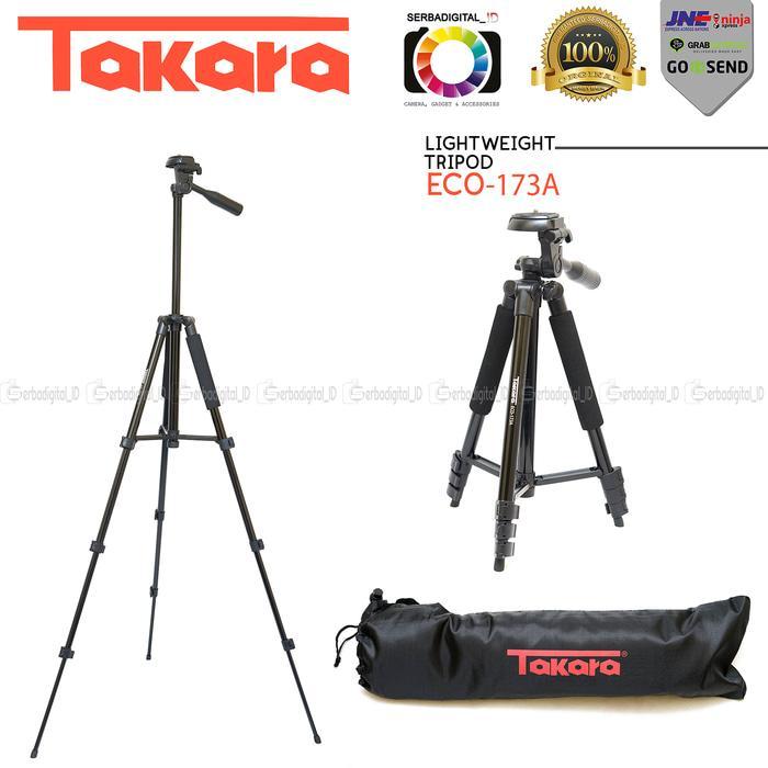 Tripod Takara eco 173A