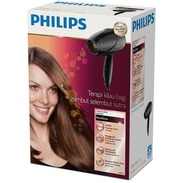 PHILIPS HAIR DRYER HP 8119