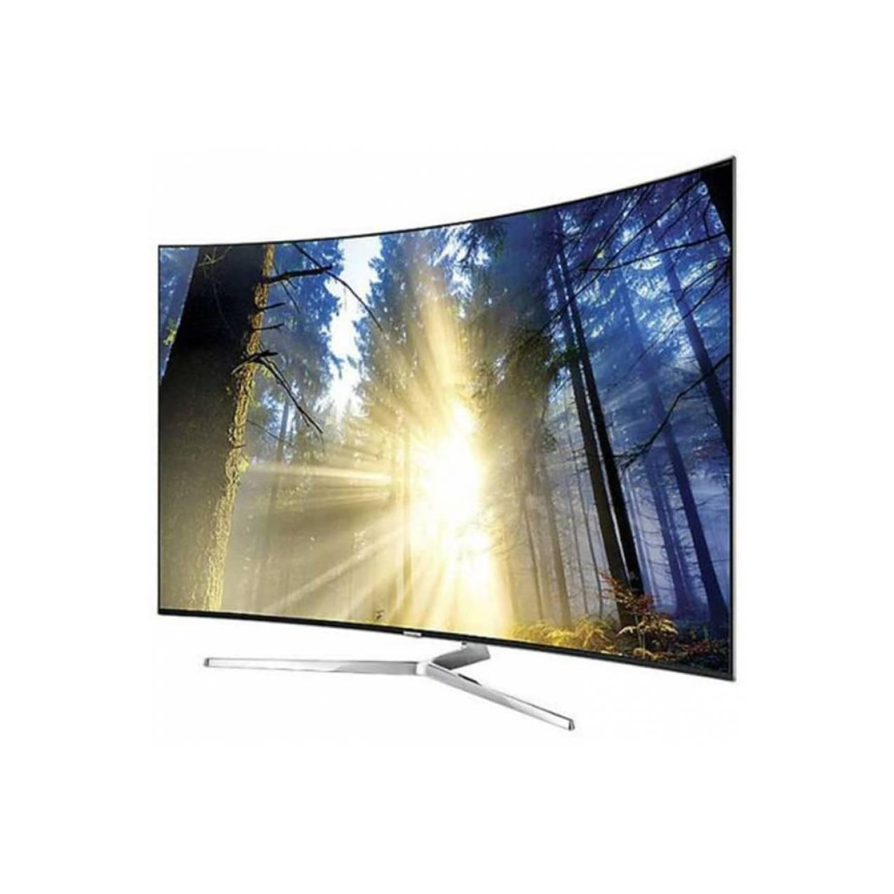 Samsung 55 Inch 55KS9000 SUHD Smart LED TV 100