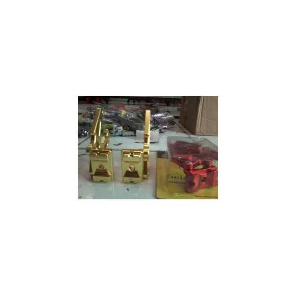 Anting Anting Sasis Motor Cnc / Universal - Motor