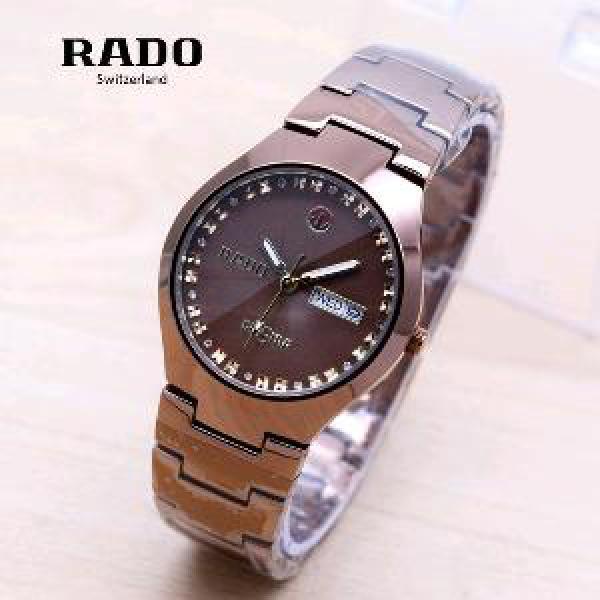 jam tangan wanita cewek rado super alba omega swiss army casio bonia 8342f99e30