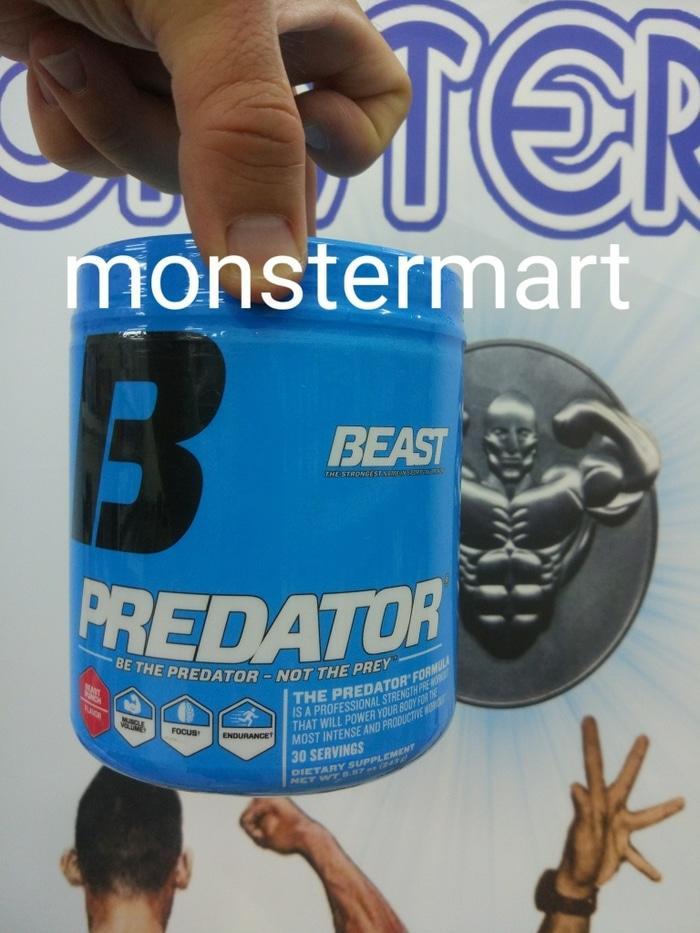 predator preworkout beast menggumpal expire 8 2018 - MVVt7V