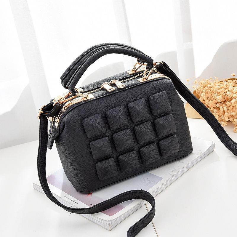 SQT86935 BEST SELLER Tas Doctor Rubic Import High Quality Tas Selempang Wanita Handbag Wanita Tas Cewek Tas Kerja Wanita Terbaru