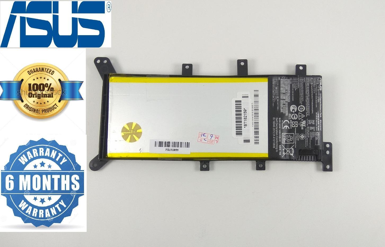 Asus Baterai A455L X455 X455L X455LA X455LD (C21N1347) ORIGINAL BLACK SPECIAL