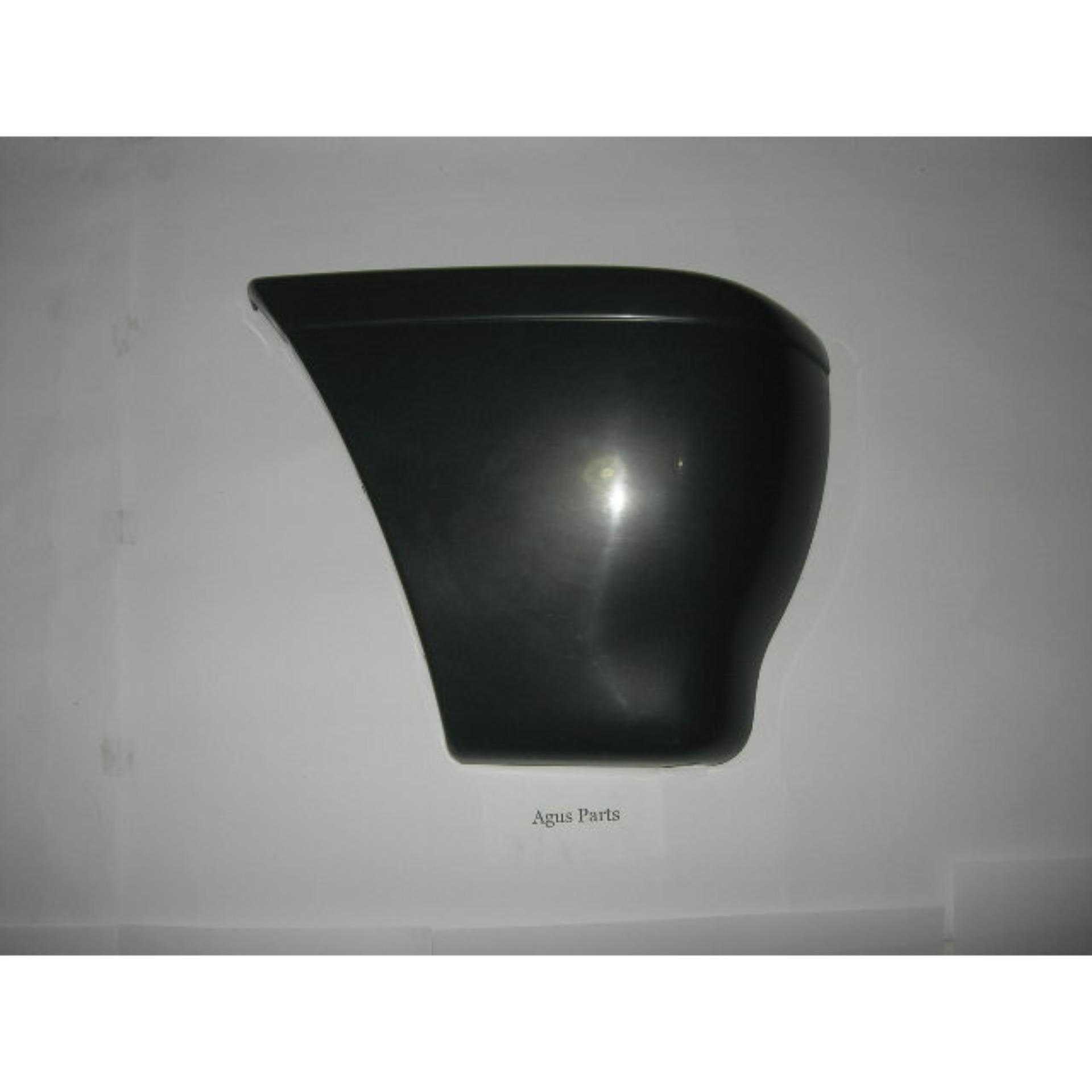 Isuzu Sepatu Bumper Depan Ori Panther Grand Royal/New Royal/Hi Grade/Hi Sporty/Pick Up dll tahun 1992-2000 (1 Pcs)